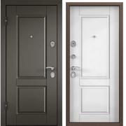 Стальная дверь TOREX ДЕЛЬТА МP-11