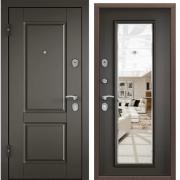 Стальная дверь TOREX ДЕЛЬТА МP-12