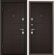Стальная дверь TOREX ДЕЛЬТА МP-14