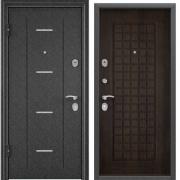 Стальная дверь TOREX ДЕЛЬТА МP-4