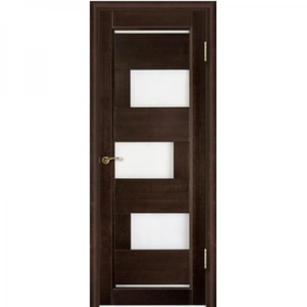 Дверь массив Ольхи Модена ДО