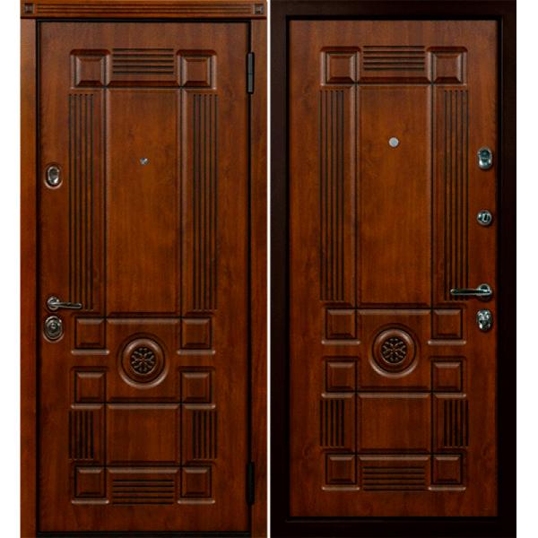 Дверь входная Рим