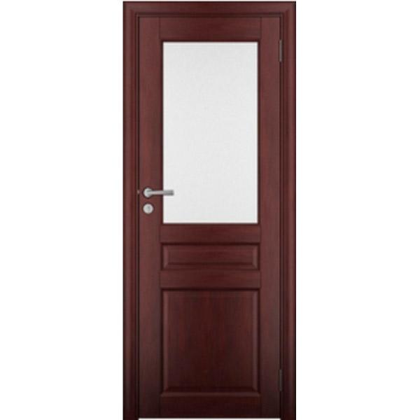 Дверь массив Ольхи Бостон ДО