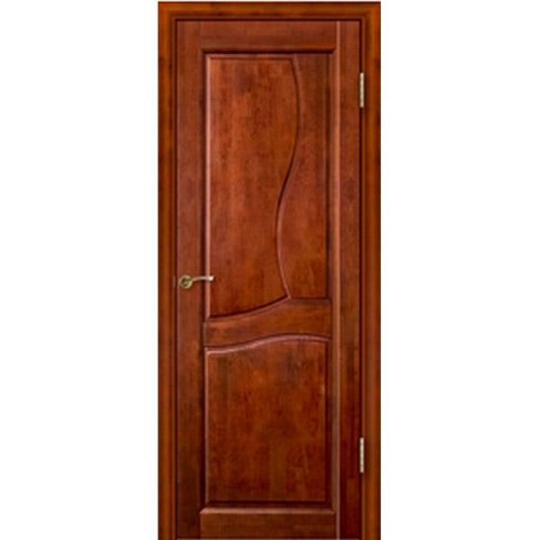 Дверь массив Ольхи Верона м. ДГ