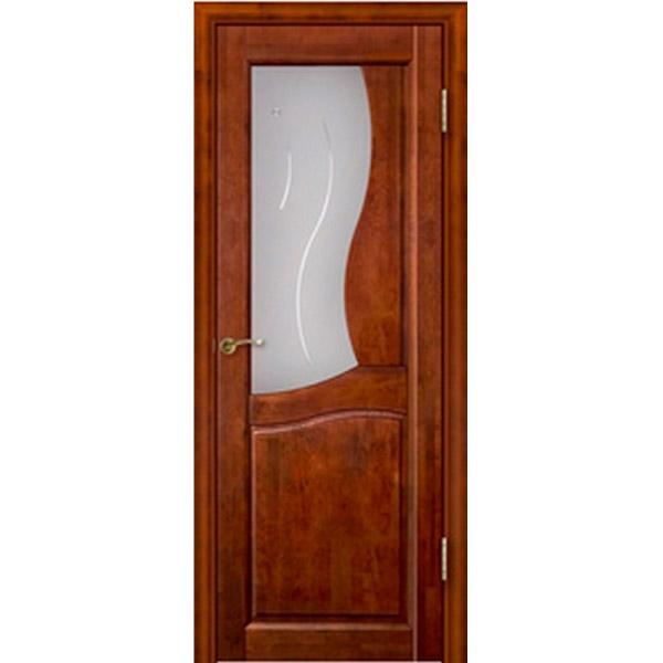 Дверь массив Ольхи Верона м. ДО