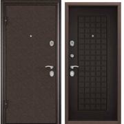 Дверь входная металлическая Старт-1