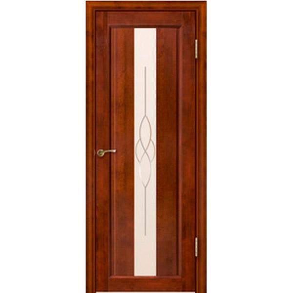 Дверь массив Ольхи Версаль м. ДО
