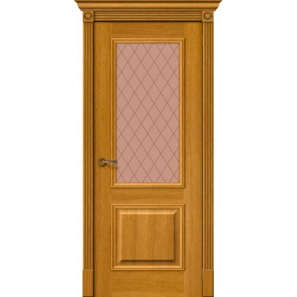 Дверь межкомнатная Эльпорта Вуд Классик-13