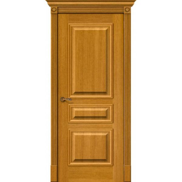 Дверь межкомнатная Эльпорта Вуд Классик-14