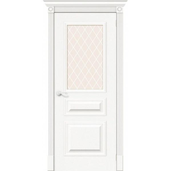 Дверь межкомнатная Эльпорта Вуд Классик-15.1