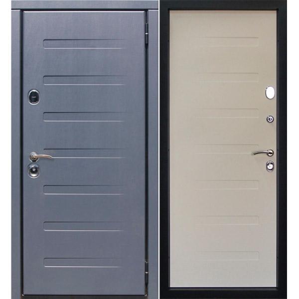 Дверь входная Пиано