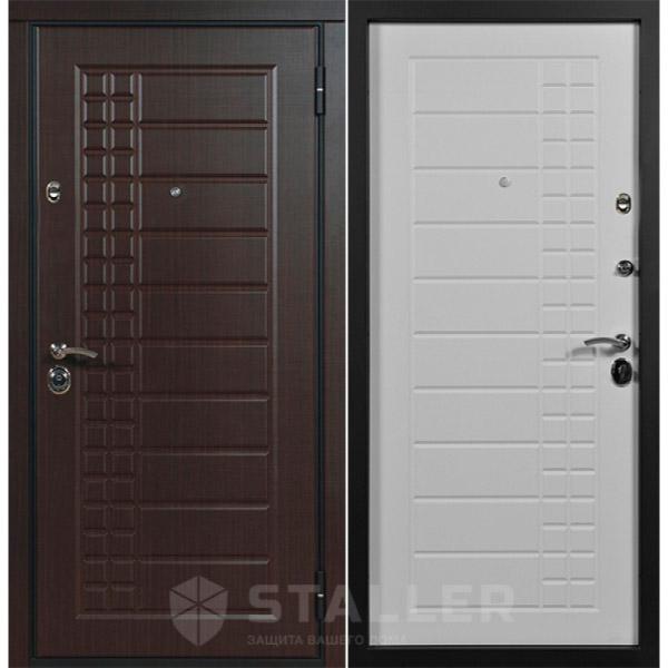 Дверь входная Скала (Юркас)