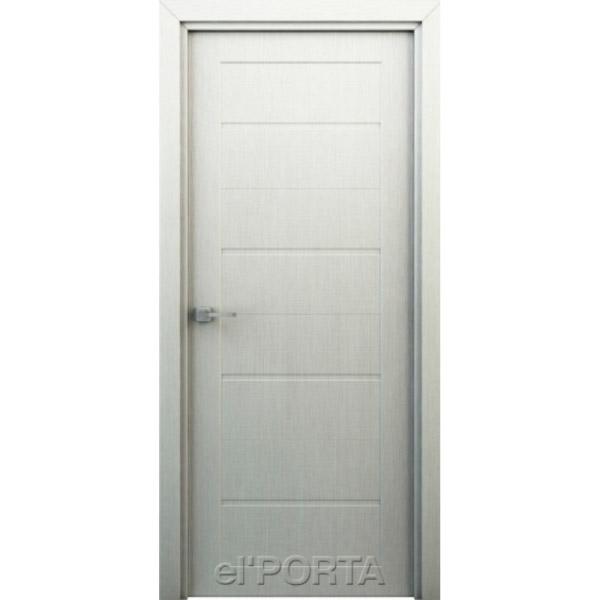 Дверь межкомнатная Орион ПГ Pearl Kraft