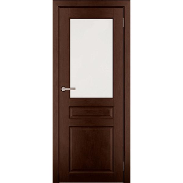 Дверь массив Ольхи Дорвуд  Бостон ЧО Орех