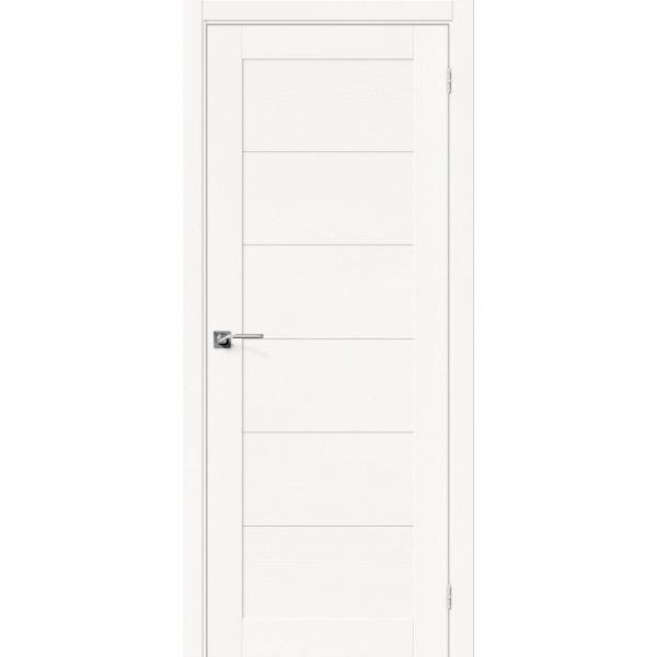Дверь межкомнатная Эльпорта Вуд Модерн-21
