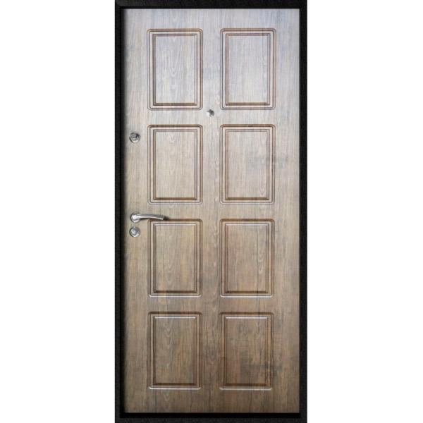 Входные двери Лондон (Титан)