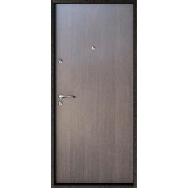 Входные двери ОПТИМ ВЕНГЕ (Титан)