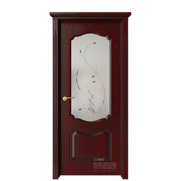 Межкомнатная дверь ESTET Богема