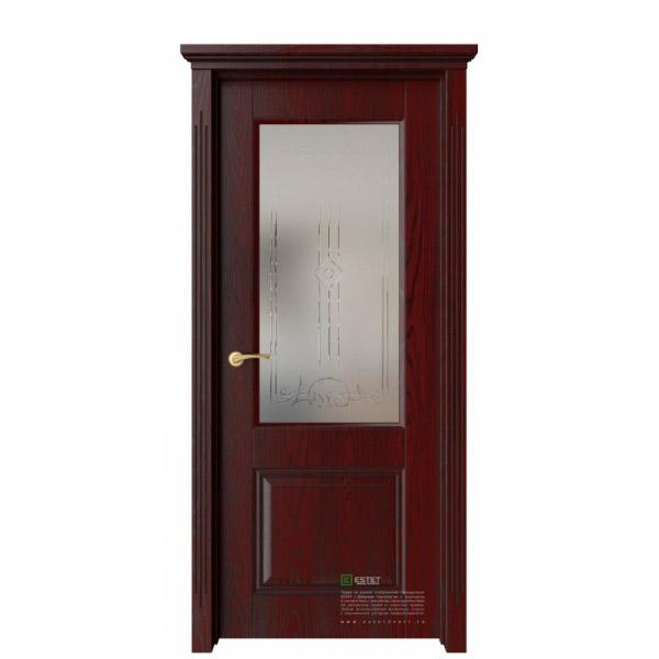 Межкомнатная дверь ESTET М3Р