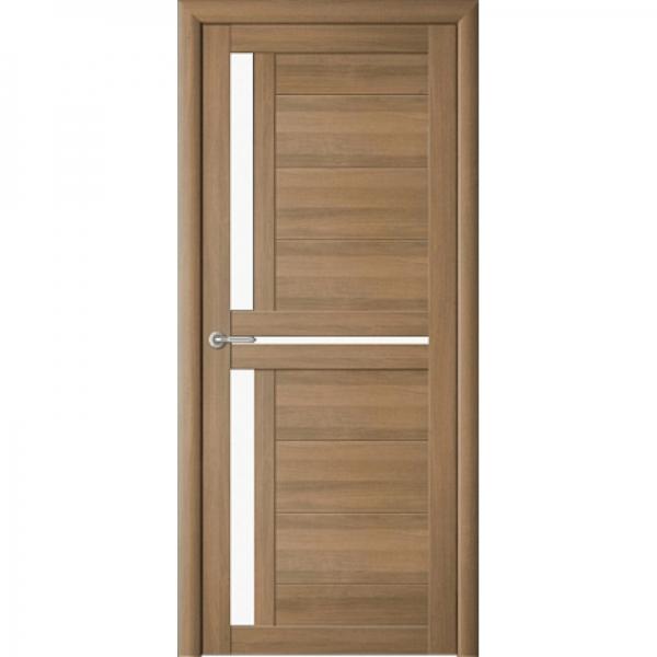 Межкомнатная дверь Albero  Кельн Кипарис янтарный