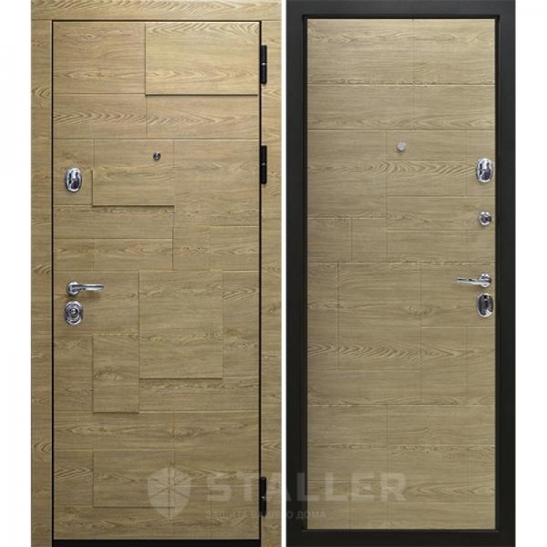 Дверь входная Бруно (Юркас)