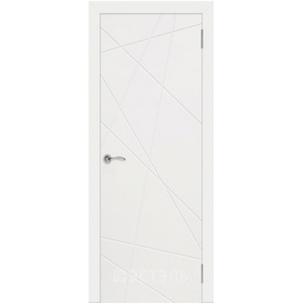 Межкомнатная дверь Эстэль Граффити5 ДГ