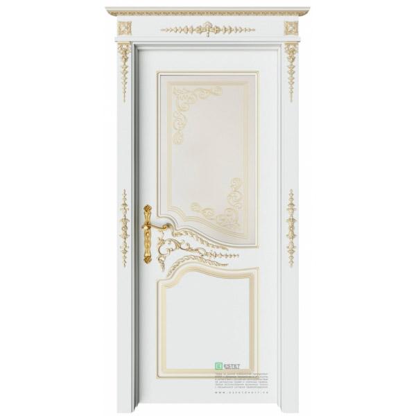 Межкомнатная дверь ESTET Альберти 2