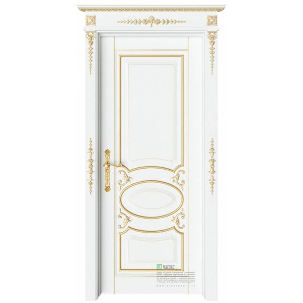 Межкомнатная дверь ESTET Беллини 1