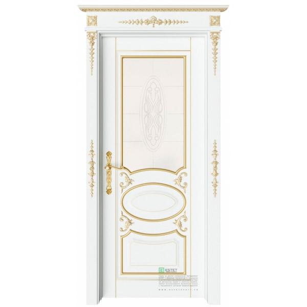 Межкомнатная дверь ESTET Беллини 2