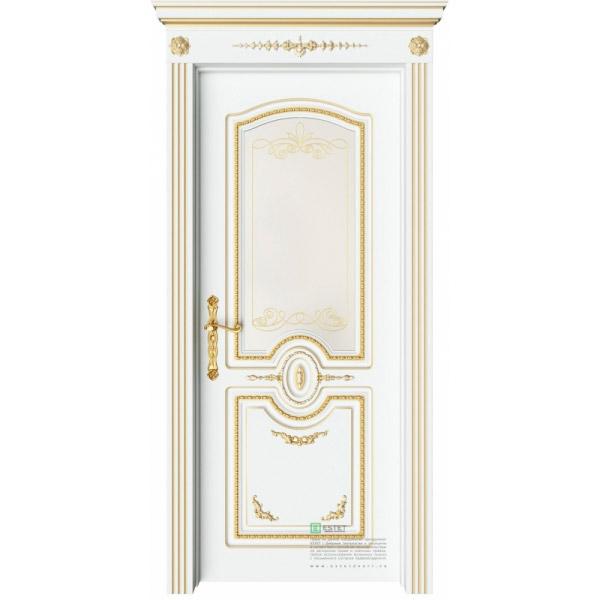 Межкомнатная дверь ESTET Цезарь 2
