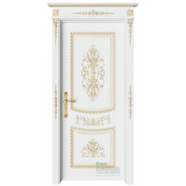 Межкомнатная дверь ESTET Франческо 1