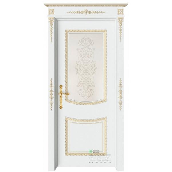 Межкомнатная дверь ESTET Франческо 6
