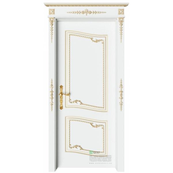 Межкомнатная дверь ESTET Джулия 1