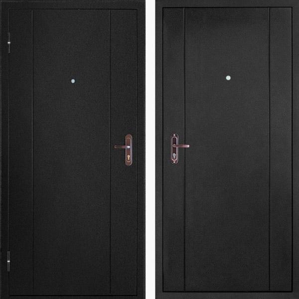 Дверь входная металлическая Стал F51