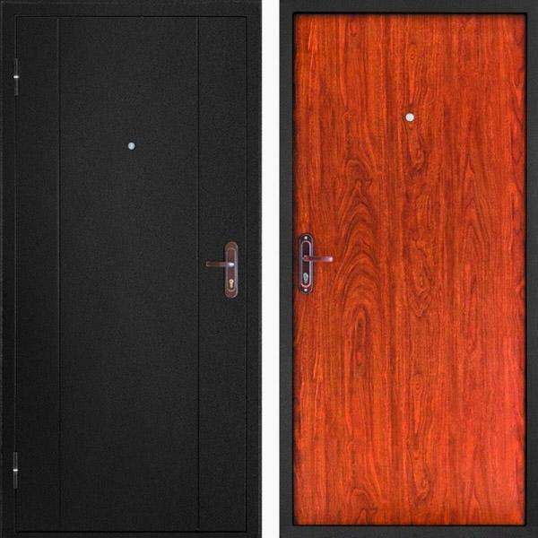 Дверь входная металлическая Стал F53