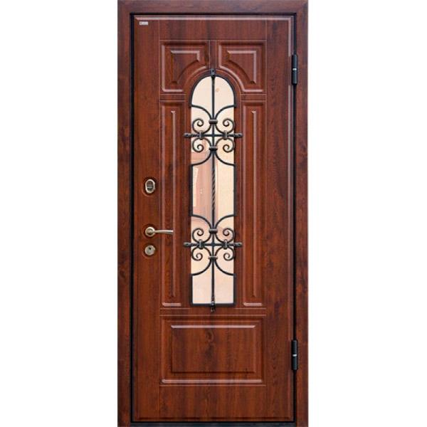 Дверь входная МеталЮр М30