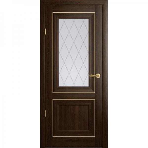 Межкомнатная дверь Albero Прадо ПО