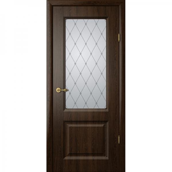 Межкомнатная дверь  Тициан 1 ПО