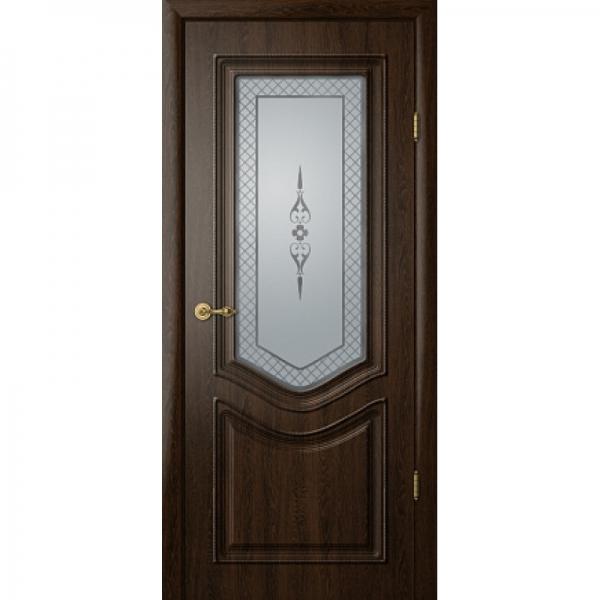 Межкомнатная дверь  Рафаэль 1 ПО