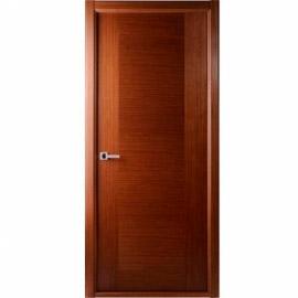 Дверь межкомнатная шпонированная Белвуддорс Классика люкс ДГ Орех