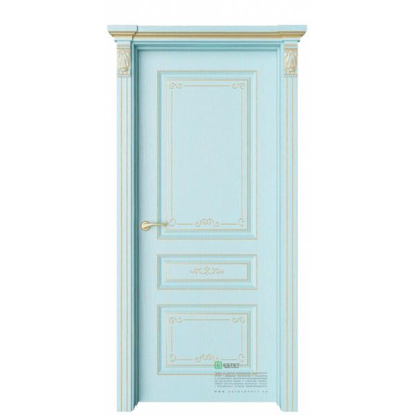 Межкомнатная дверь ESTET Мирбо 1 Деко