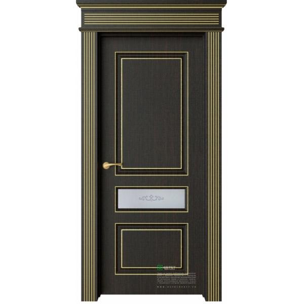 Межкомнатная дверь ESTET Мирбо 2