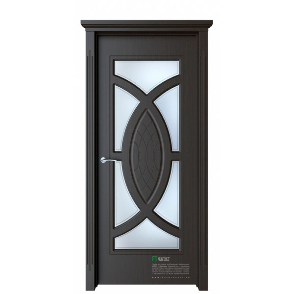 Межкомнатная дверь ESTET Камея