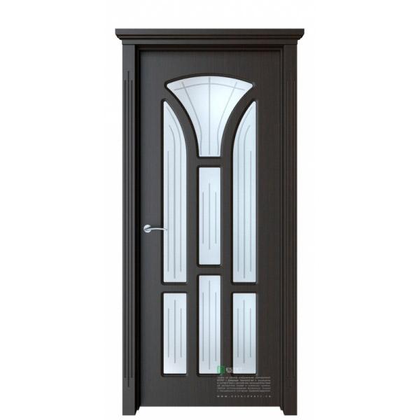 Межкомнатная дверь ESTET Лотос 4