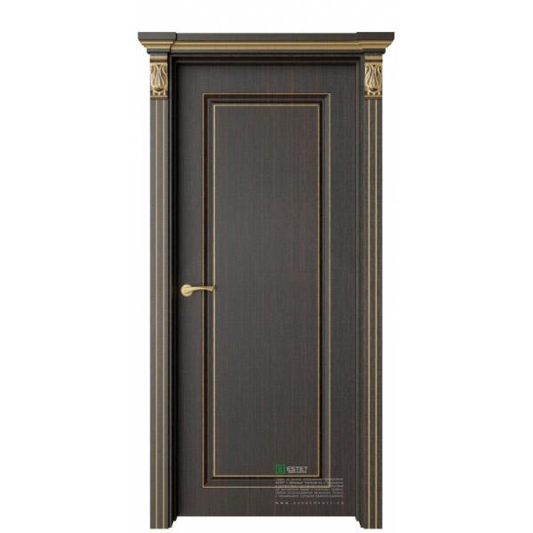 Межкомнатная дверь ESTET Монторо 1