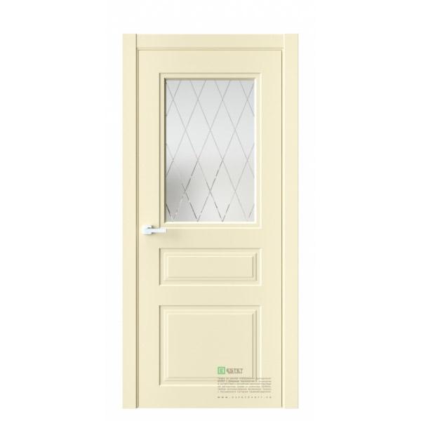 Межкомнатная дверь Эстет Novella N12