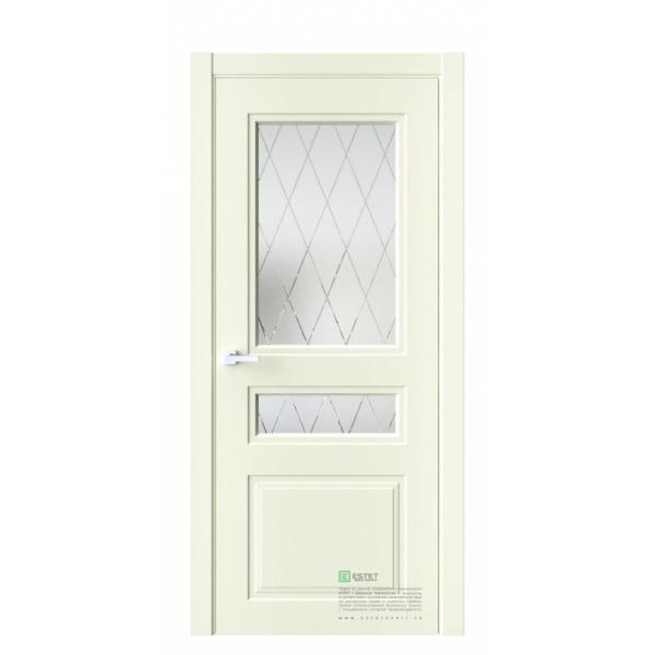 Межкомнатная дверь Эстет Novella N13