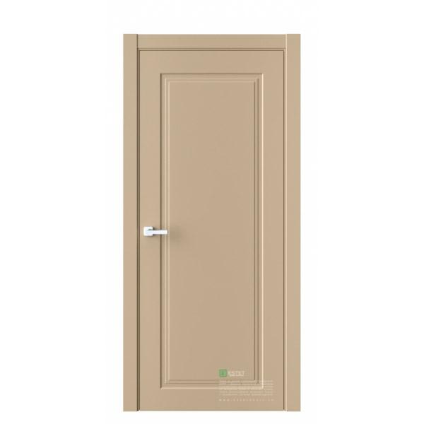 Межкомнатная дверь Эстет Novella N1