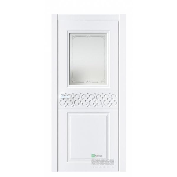 Межкомнатная дверь Эстет Novella N26