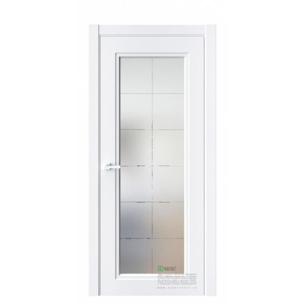 Межкомнатная дверь Эстет Novella N2